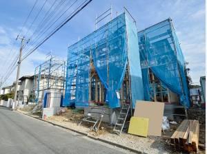神奈川県鎌倉市西鎌倉3丁目の新築戸建