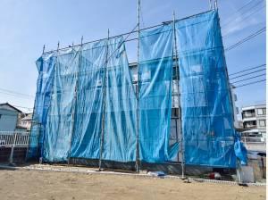 神奈川県鎌倉市腰越2丁目の新築戸建