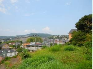 神奈川県鎌倉市台4丁目の土地