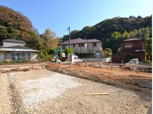 神奈川県逗子市沼間4丁目の新築戸建