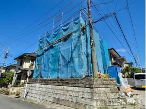 神奈川県鎌倉市今泉2丁目の新築戸建