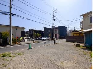 神奈川県鎌倉市稲村ガ崎2丁目の新築戸建
