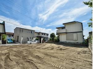 神奈川県鎌倉市寺分3丁目の新築戸建