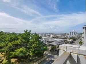 神奈川県茅ヶ崎市緑が浜のマンション