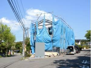 神奈川県逗子市沼間5丁目の新築戸建