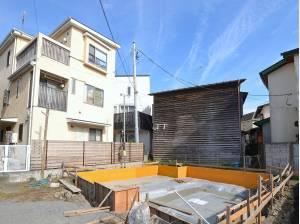 神奈川県鎌倉市由比ガ浜2丁目の新築戸建