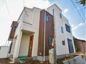 神奈川県鎌倉市大船5丁目の新築戸建