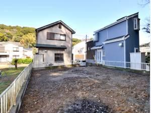神奈川県逗子市久木6丁目の土地