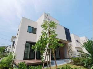 神奈川県横須賀市佐島の丘2丁目の新築戸建