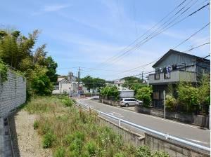 神奈川県鎌倉市関谷の新築戸建