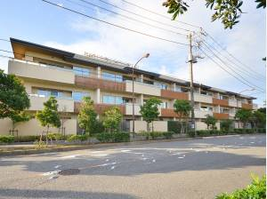 神奈川県鎌倉市由比ガ浜4丁目のマンション