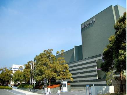 鎌倉芸術館まで徒歩14分(約1100m)