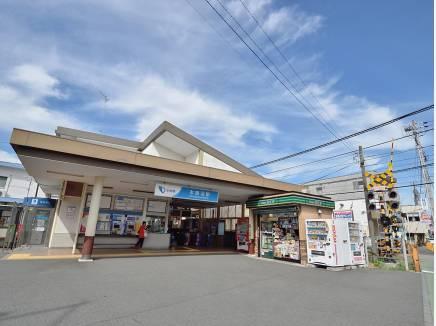 小田急江ノ島線 本鵠沼駅まで徒歩8分