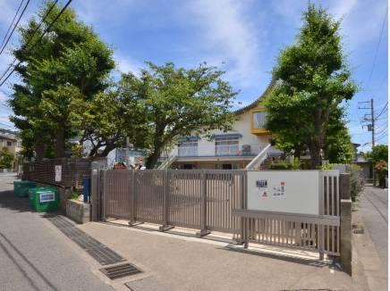 鎌倉幼稚舎幼稚園まで徒歩2分(約90m)