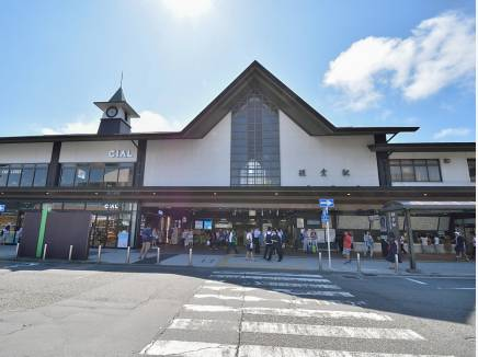 鎌倉駅まで徒歩15分