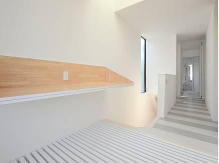 フリースペースとして様々な用途で使用出来そうな空間