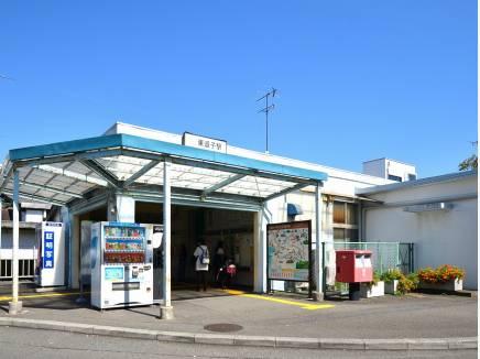 JR横須賀線 東逗子駅まで徒歩16分