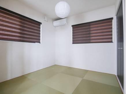 リビング横の和室はあると助かるスペース