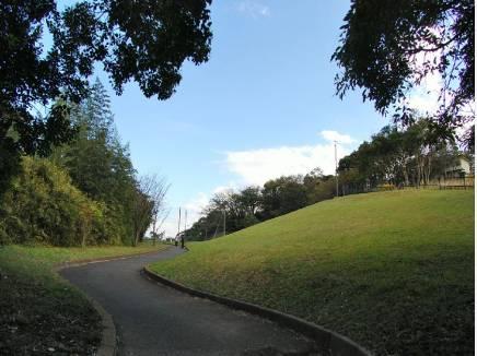 笛田公園まで徒歩9分(約650m)