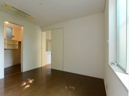 各居室6帖以上とゆとりある間取りです。