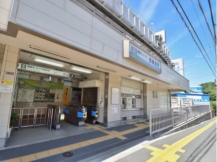 湘南モノレール 西鎌倉駅まで徒歩16分
