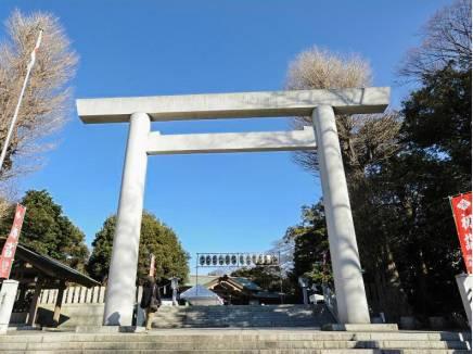 皇大神宮まで徒歩4分(約270m)