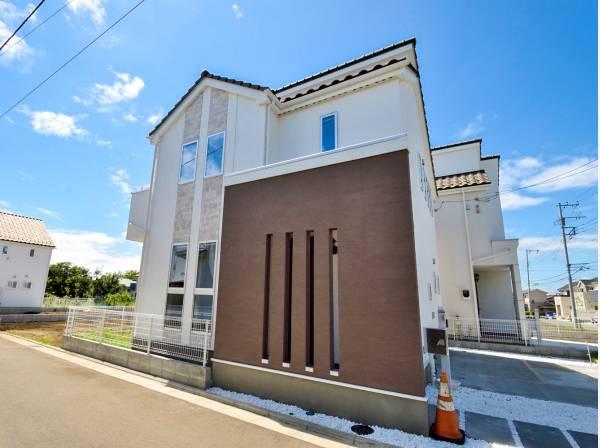 神奈川県藤沢市大鋸3丁目の新築戸建