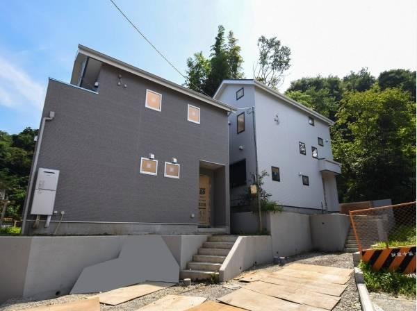 神奈川県鎌倉市植木の新築戸建