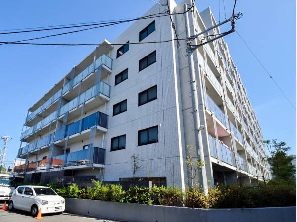 神奈川県鎌倉市台5丁目のマンション