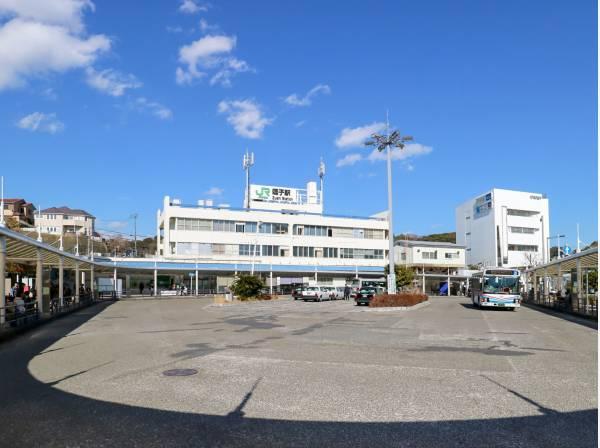 JR横須賀線『逗子』駅徒歩19分
