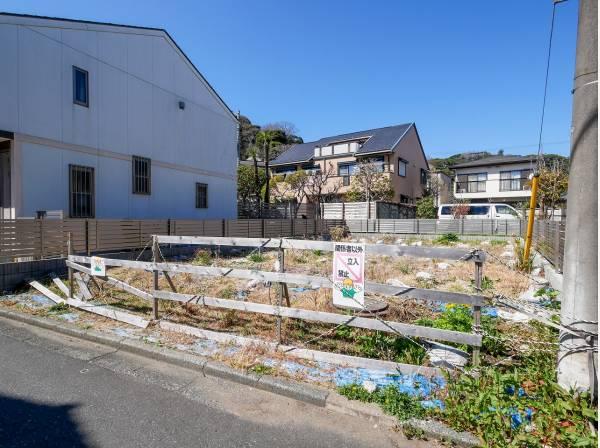 神奈川県鎌倉市坂ノ下の新築戸建