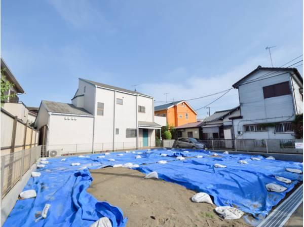 神奈川県藤沢市辻堂6丁目の新築戸建
