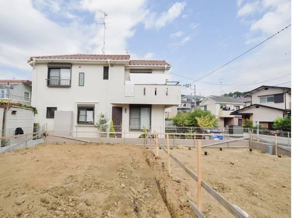 神奈川県藤沢市渡内2丁目の新築戸建