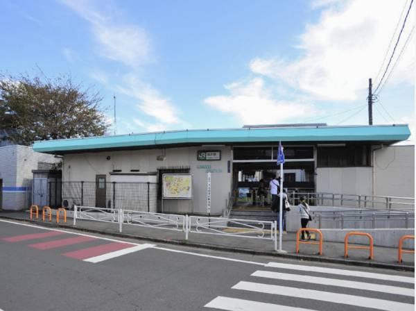 JR相模線『香川』駅徒歩6分