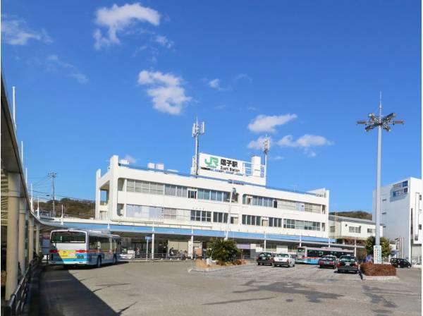JR横須賀線『逗子』駅よりバス便になります