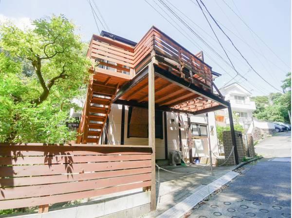 三井ホーム施工の建物