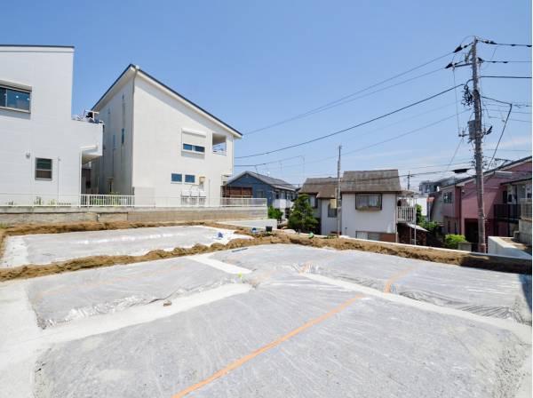 神奈川県藤沢市本町3丁目の新築戸建