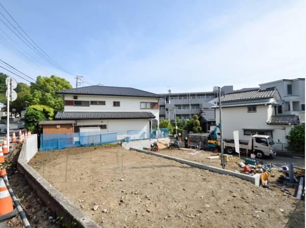 神奈川県藤沢市片瀬1丁目の新築戸建