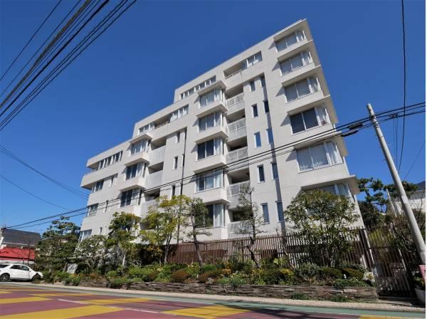 神奈川県茅ヶ崎市東海岸北4丁目のマンション