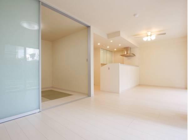 神奈川県藤沢市本藤沢2丁目のマンション