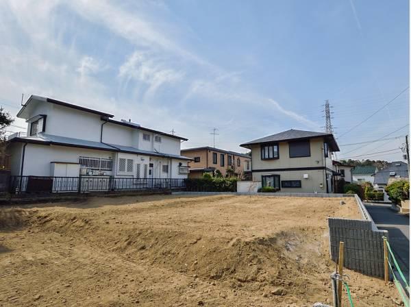 神奈川県鎌倉市寺分2丁目の新築戸建
