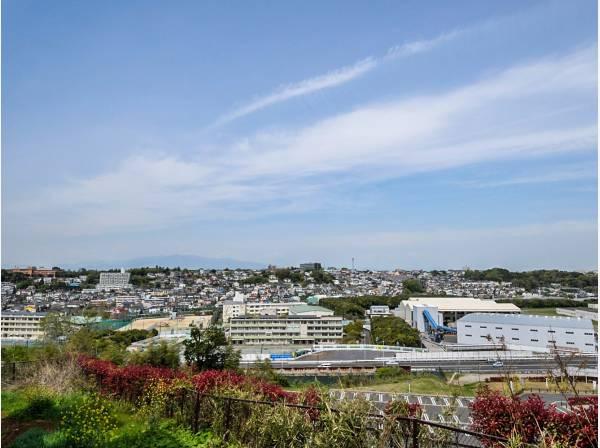 神奈川県藤沢市西富の新築戸建