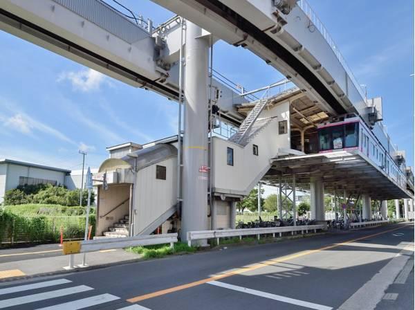 湘南モノレール『湘南深沢』駅まで徒歩9分