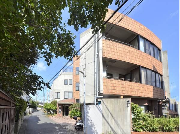 神奈川県逗子市逗子2丁目のマンション