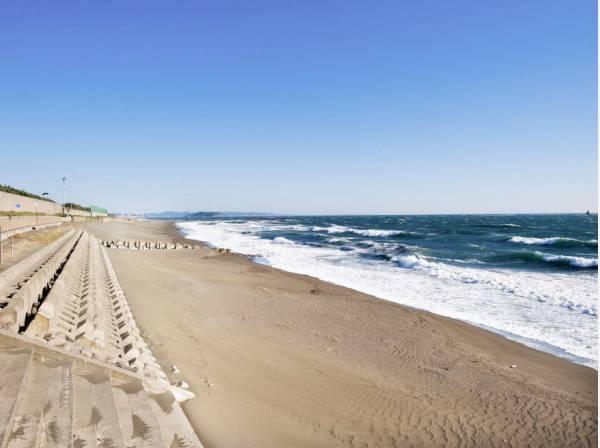 海まで徒歩18分(約1400m)