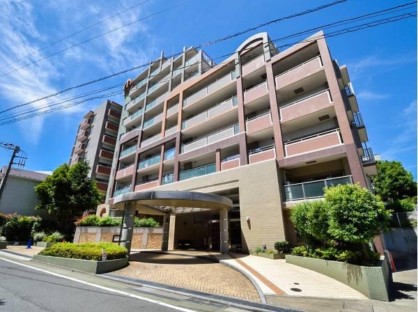 神奈川県藤沢市本藤沢5丁目のマンション
