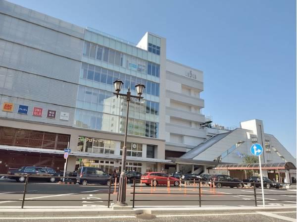 JR東海道線、相模線『茅ヶ崎』駅徒歩5分