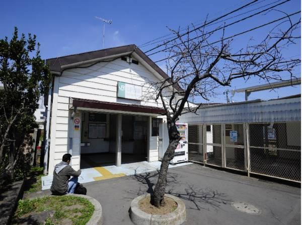 JR相模線『北茅ヶ崎』駅徒歩11分