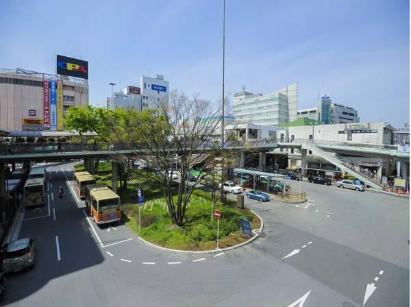 JR東海道線『藤沢』駅徒歩6分