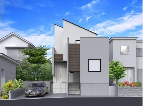 神奈川県藤沢市立石1丁目の新築戸建